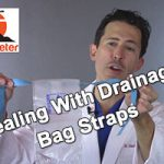 Tips For Holding Up Your Leg Bag From Dr. Mario