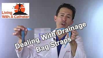 Problem With Leg Bag Straps