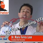 Tips For Avoiding UTI From Dr. Mario